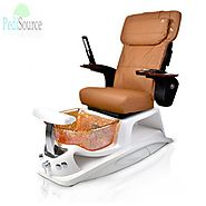 ANS Argento Pedicure Spa Chair