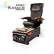 ANS Katai II Pedicure Spa Chair