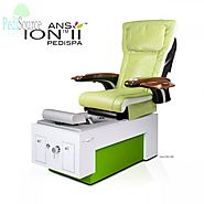 ANS Ion II Pedicure Spa Chair