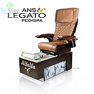 Legato Pedicure Spa Chair