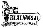 Not Prepared for 'the Real World'