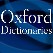 Topic Dictionary by Oxford Learner's Dictionaries