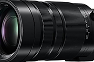 Panasonic LUMIX G LEICA DG VARIO-ELMAR Lens, 100-400mm, F4.0-6.3 ASPH., Professional Mirrorless Micro Four Thirds, PO...