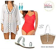 3 Outfits For Your Beach Vacation