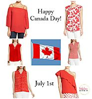 What to Wear on Canada Day?