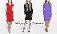 Tahari ASL Makes Finding the Right Business Suit Easy | Fabulous After 40