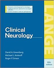Clinical Neurology (Lange Medical Books) Paperback – 1 Mar 2002