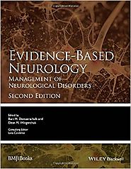 Evidence-Based Neurology: Management of Neurological Disorders (Evidence-Based Medicine) Hardcover – 2 Oct 2015