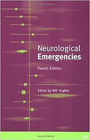 Neurological Emergencies Paperback – 20 Aug 2003