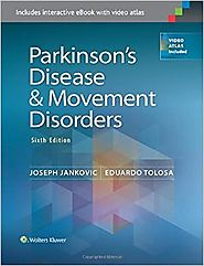 Parkinson's Disease and Movement Disorders Hardcover – 2 Jun 2015