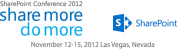 SharePoint Conference 2012 Sessions are now posted online on Channel9