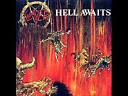 Slayer-Hell Awaits [FULL ALBUM 1985]