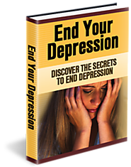 Discover The Secrets To End Depression