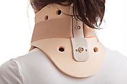 Using a Cervical Collar to Alleviate Neck Problems: All You Need to Know