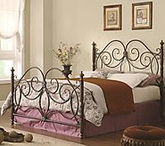 London Headboard - Bedroom Furniture Sets