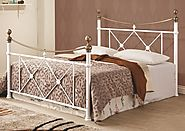 Lucille Headboard - Bedroom Furniture Sets