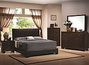 Conner - Bedroom Furniture Sets