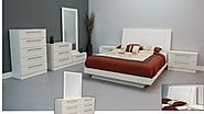 Verona - Bedroom Furniture Sets