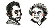A Rap on Race: Margaret Mead and James Baldwin's Rare Conversation on Forgiveness and the Difference Between Guilt an...