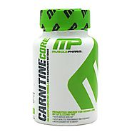 Muscle Pharm Core Series Carnitine Core