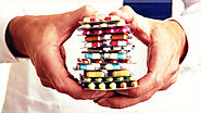 Franchise Of Pharma Companies Offer Some Great Benefits