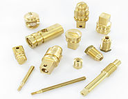 How Industries Obtain Brass To Make Brass Turned Components ?