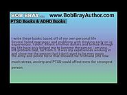 ADHD books and PTSD books