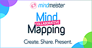 MindMeister: Online Mind Mapping and Brainstorming