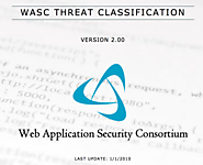 WASC Threat Classification