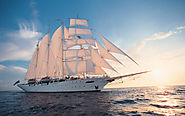 Star Clippers - Americas