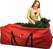 Top 10 Best Selling Christmas Tree Storage Bags - Christmas Decorating Fun