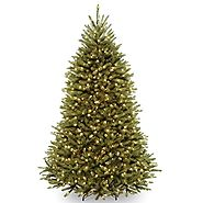 Artificial Christmas Tree - Christmas Decorating Fun