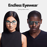 Endless Eyewear by DITTO.com
