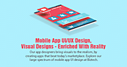 Mobile App Design Company