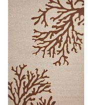 Jaipur Rugs · Grant · Bough Out GD02 · Ivory-Brown