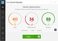 Avira System Speedup 2016 Crack Free Download Plus Serial and License Activation Code - Cracks Tube Full Software Dow...