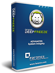 Deep Freeze Key Crack Full 2016 Download with License Key Generator Code - WeCrack Free Software Downloads