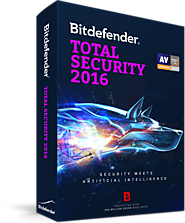 Bitdefender Total Security 2016 Crack Free Download Full Version with Key - WeCrack Free Software Downloads