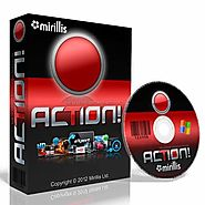 Mirillis Action Crack 2016 With Serial Key And License Key Activation Full Version - Cracks Tube Full Software Downloads
