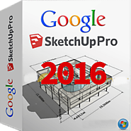 SketchUp Pro 2016 Crack Download Free Full Version Plus Serial Key - WeCrack Free Software Downloads