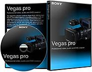 Sony Vegas Pro 13 Serial Number And Activation Code 2016 Plus Keygen - Cracks Tube Full Software Downloads