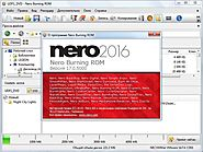 Nero Burning Rom 2016 Serial Number Crack Free Download Plus Keygen - Cracks Tube Full Software Downloads