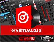 Virtual DJ 8 Crack Key 2016 Plus Serial Number Full Version - Cracks Tube Full Software Downloads