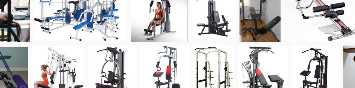 Headline for Best Home Gyms Under $300