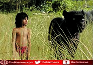 The Jungle Book Box-Office Collection Crossed 40.19 Crore In Three Days Of Release
