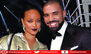 Rihanna Feels Good For Drake & Kissed During Concert
