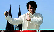Jackie Chan Gets Lifetime Achievement Oscar Award