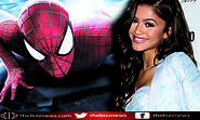 "Zendaya Coleman Play Leading Role In Upcoming ""Spider-Man: Homecoming"""