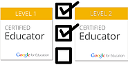 Control Alt Achieve: Skill Checklists for Google Certified Educator Level 1 and 2