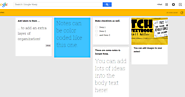 Meet Google Keep, and 6 ways it can help schools